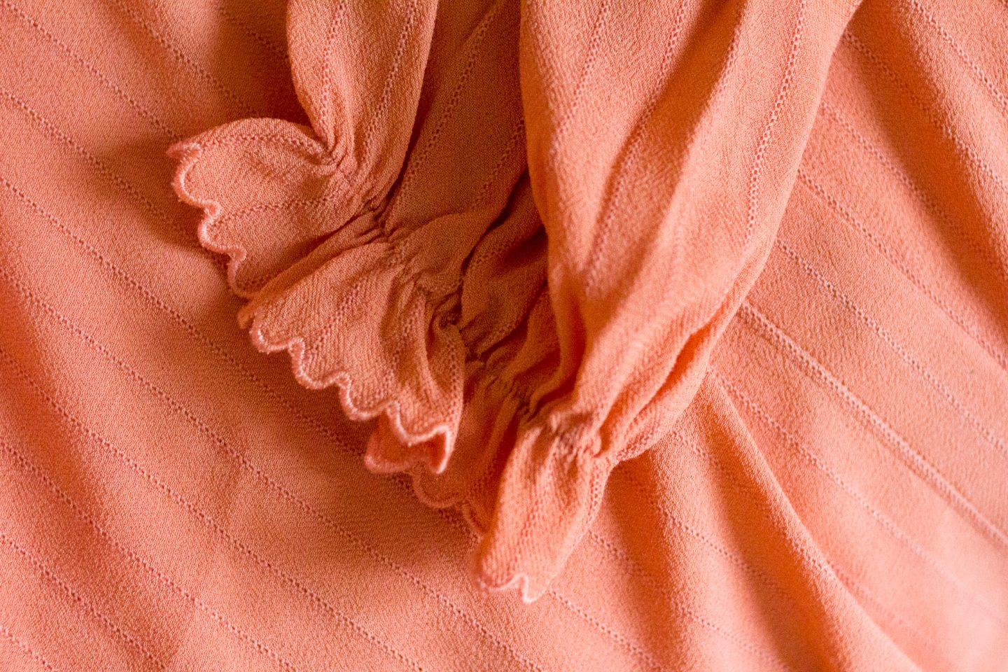 &otherstories scallop blouse detail